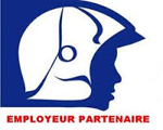 label attribué aux employeurs partenaires des sapeurs-pompiers