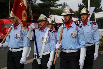 Le service d partemental d 39 incendie et de - Grille indiciaire adjudant sapeur pompier professionnel ...