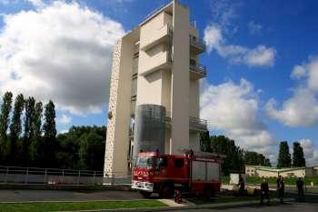 école départementale d'incendie et de secours